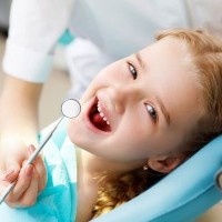 Дитяча стоматологїя